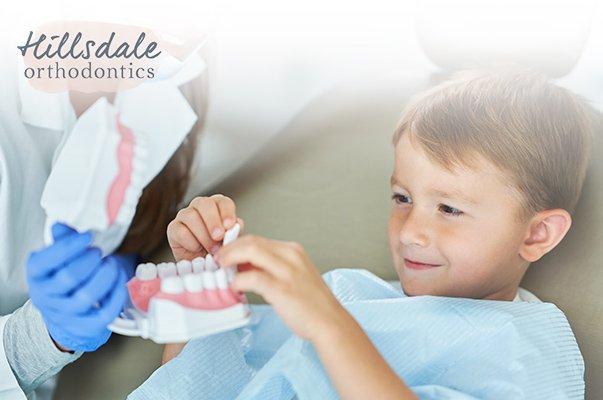 Hillsdale Orthodontics